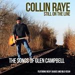 Artist Development Collin Raye Still On the Line. RESIZEDjpg