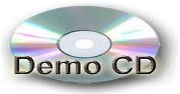 Demo CD Feature image
