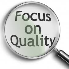 Professional Focus On Quality image Demo