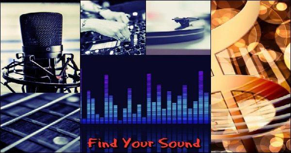 Artist Development SOUND 123