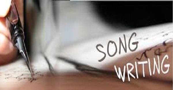 Songwriting Banner