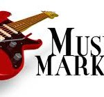 Squeeze Page Music Marketing image