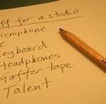 Studio Shopping List Feature image