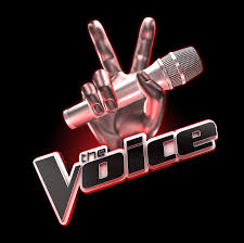 Radio The voice image