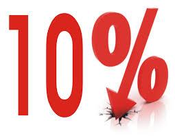 Exposure 10 percent image