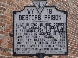 losers debtor prison image