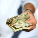 How to Get Paid For Your Music Online get paid image