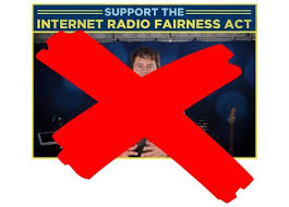 Pandora Inet Fairness Act Image