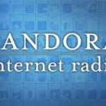 Pandora inet radio image