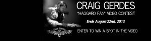 Exposure Craig Gerdes