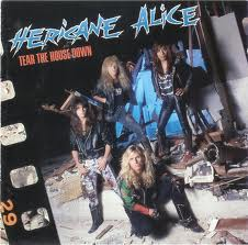 Future Hericane Alice Poster image
