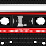 Demo Cassette Tape