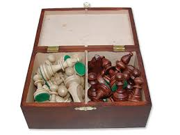 Songwriter Business Strategies Chess Box image
