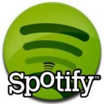 Spotify Logo Artistically Starving