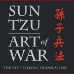 Sun Tzu Art of War Artistically Starving