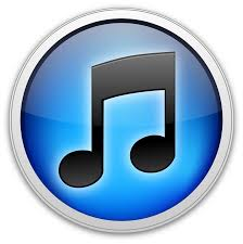 iTunes logo Artistically Starving