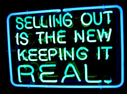Sellout Neon sign image