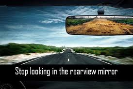 Strategies That Guarantee Success rearview image
