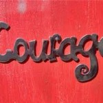 Artistic Courage feature