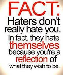 Rejection FACT Hater image