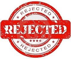 Rejection Logo