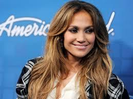 American Idol JLo Image