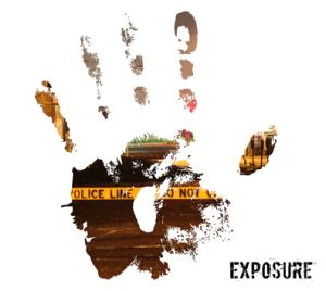 Twitter Exposure Hand image