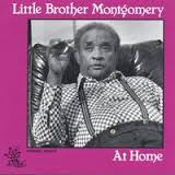 Rip-Off Artist Little Brother Montgomery image