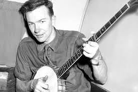Rip-Off Artist Pete Seeger image