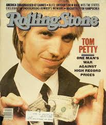 Rip-Off Artist Tom petty image