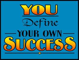 Commerce Define Success
