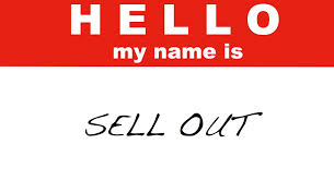 Commerce Hello My Name is Sellout image