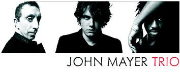 Commerce John Mayer Trio