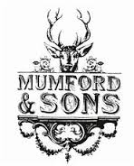 Danger Opportunity Mumford and Sons logo image
