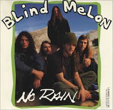 Be the Bee Blind Melon No Rain image