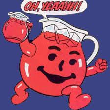 Be the Bee Kool Aid Image