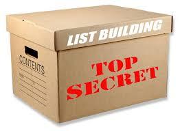 20 Marketing Mistakes List Building
