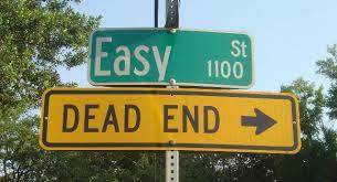 Myth Easy Street image