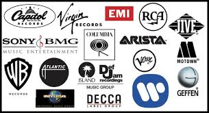 Myth Record Labels image