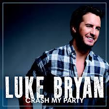 Songwriter Luke Bryan image