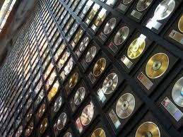 Songwriter RIAA Cert image