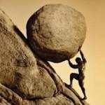 Give Up Bolder Image