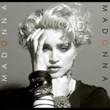 Pragmatic Madonna Album Cover image
