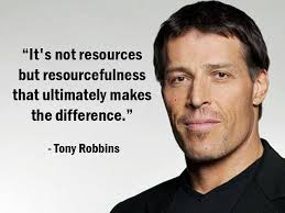 Pragmatic Tony Robbins Resourcefulness image
