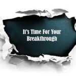 Artist Journey Time For Your Breakthrough image