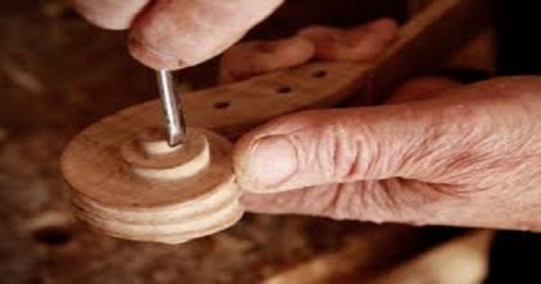 Impeccable craftsman musical instrument