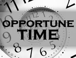 Team Opportune Time