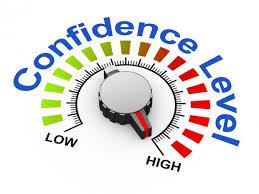 Creativity Confidence Meter