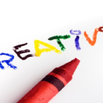 Creativity Crayon image
