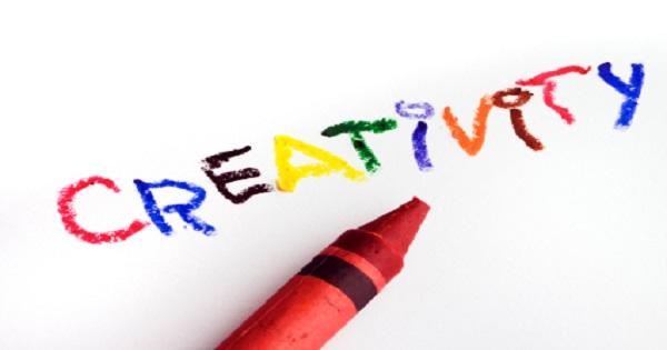 Creativity Crayon image